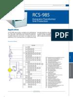 RCS-985