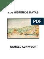 Aun Weor, Samael - Los Misterios Mayas