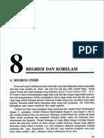 Bab8-Regresi Dan Korelasi