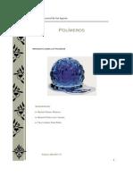PRresentacion Polimeros Materials