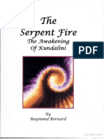 The Serpent Fire Awakening Kundalini by Raymond W Bernard