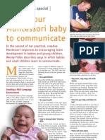 Plugin Baby Communicate