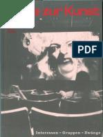 Texte zur Kunst journal David Reed review Philip Pocock