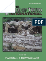 The Voice of Truth International, Volume 67