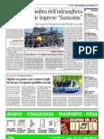 La Stampa 110709