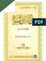 Haj Wa Umrah, Falahi Ke Hamrah (Urdu)
