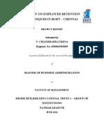 Praveena - Project Report2 !!!