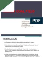Makum Coal Field