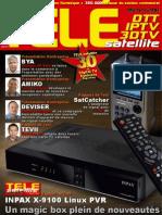 fra TELE-satellite 1107