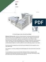Kildownet Structures Ltd - Introduction Brochure