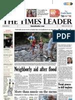Times Leader 07-11-2011