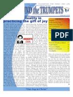 STT magazine (Maiden Issue, 2008 February)