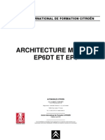 Presentations Moteurs Ep6 Et Ep6dt