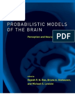 Rao R.P.N. Probabilistic Models of the Brain- Perception and Neural Function