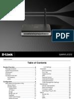 DAP-1160_A1_Manual_1.20