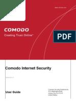 Comodo Internet Security User Guide
