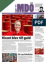 Nya Värmdö tidning 2021 (Omställning Tranås)