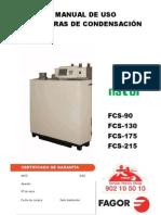 Manual de uso 120506-090209 - Servicio Técnico Fagor