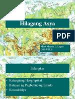 Hilagang Asya
