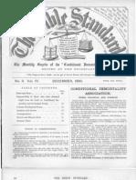 Bible Standard December 1880