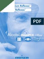 Alcatel Manuel Premium-easy