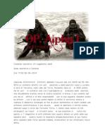 op. alpha 1
