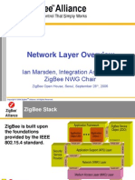 ZB MG-ZigBee Network Layer Technical Overview