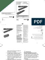 IM PP-10 - Servicio Técnico Fagor