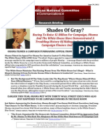 Shades Of Gray?