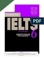 Cambridge Ielts 06 Full Book