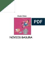 53473445 Jessie Jones Novios Basura