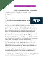 AEsthetische Urteile Als Soziale Gebrauchsweisen Von Musik Renate Mueller