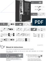Manual FQ8X000M1 - Servicio Técnico Fagor