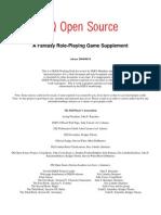 Dq Open Source 20040814