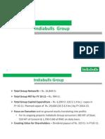 India Bulls Group Presentation_Web