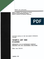36.Non-Linear Behaviour of RC Frames
