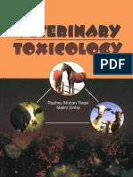 Veterinary Toxicology