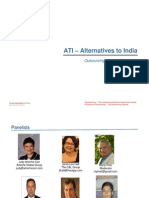 ATI Alternatives to India 4
