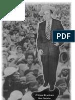 William Branham, Um Profeta que Visita a África do Sul