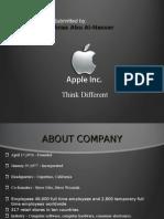 Anas (Apple) 2 SM.