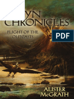 Flight of the Outcasts by Alister McGrath, Excerpt