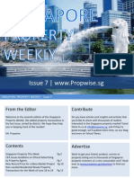 Singapore Property Weekly Issue 7