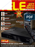 pol TELE-satellite 1107