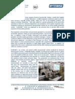 Bytewise PVC Window Extrusion Case Study Soniplastics