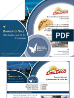Del Taco 212 South Grand Info