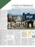 Observer newspaper, July 2009
