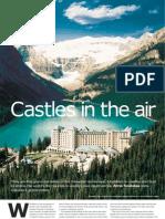 Castles of Canada