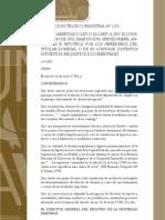 Troacto Abreviado Ley 17.801 (Art. 16, Inc.b)
