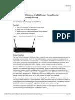Data Sheet WRV210