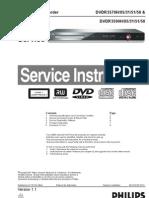 1 DVDR3570H-DVDR3590H SUPL